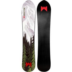 Backwoods Artist Series Snowboard - 2022 Weston