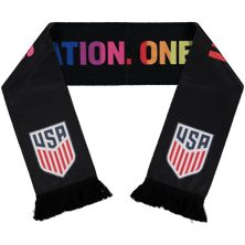 US Soccer One Nation, One Team Pride Summer Scarf Unbranded
