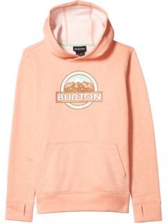 Толстовка с капюшоном из дубового пуловера (для детей младшего и школьного возраста) Burton Kids