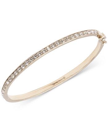 Браслет с шелковыми кристаллами Givenchy