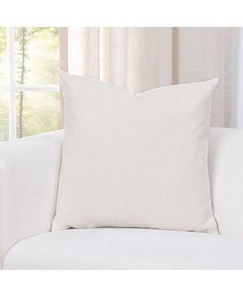 Дизайнерская декоративная подушка Everlast Cream 20 дюймов Revolution Plus