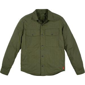 Утепленная куртка-рубашка Topo Designs Topo Designs