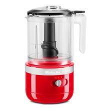 KitchenAid® KFCB519 Аккумуляторный измельчитель пищевых продуктов на 5 чашек KitchenAid