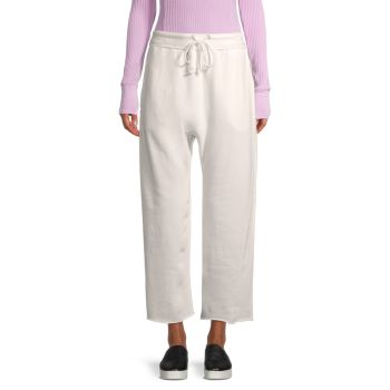 Cool Factor Exposed-Seam Pants Free People Movement