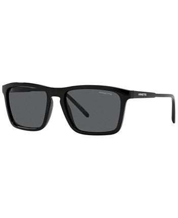 Мужские солнцезащитные очки, AN4283 56 Arnette