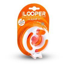 Loopy Looper Marble Spinner: Jump Blue Orange Games