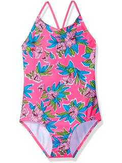 Сплошной купальник Melody Beach Sport (для малышей) Kanu Surf