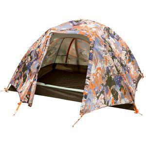 Просторная двухместная палатка The North Face Homestead: 2 человека, 3 сезона The North Face