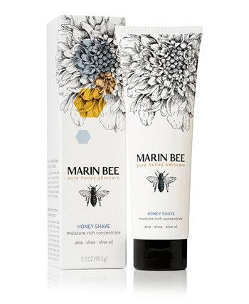 Мед бритья Marin Bee