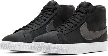SB Zoom Blazer Mid Skateboarding Sneaker Nike