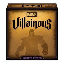 Marvel Villainous от Равенсбургера Ravensburger