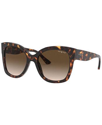 Очки солнцезащитные, VO5338S 54 Vogue