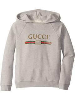 Пуловер с логотипом 532484X9O39 (Маленькие дети / Большие дети) Gucci Kids