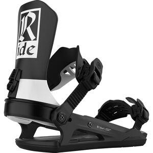 Крепления для сноуборда Ride Cl-8 Ride