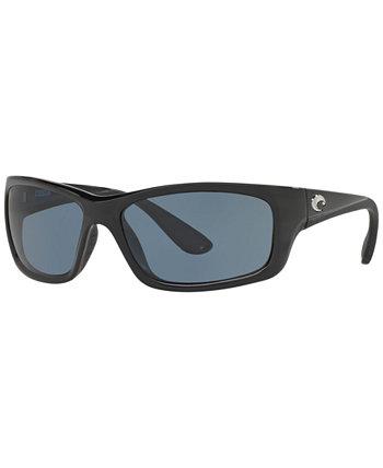 Поляризованные солнцезащитные очки, JOSE POLARIZED 62P COSTA DEL MAR