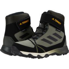 Terrex Snow CF CP CW (Маленький ребенок / Большой ребенок) Adidas Outdoor Kids