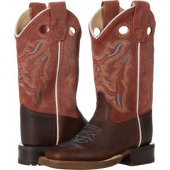 Джилл (Малыш / Маленький ребенок) Old West Kids Boots