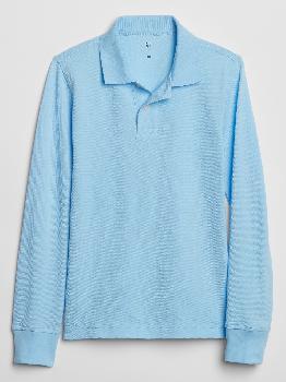 Рубашка-поло для детей Gap Factory