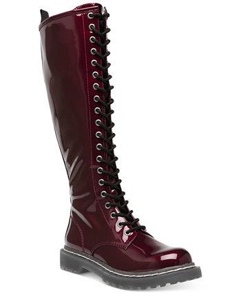 Боевые ботинки Rylee, созданные для Macy's Wild Pair