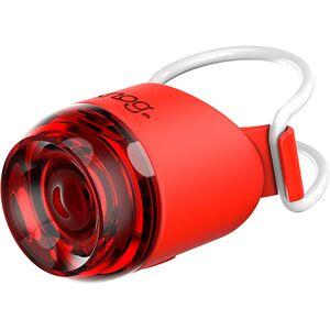 Задний фонарь Knog Plug Knog