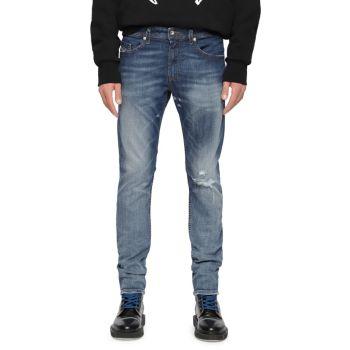 Thommer Slim-Fit Jeans Diesel