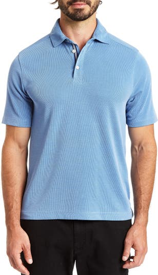 Рубашка-поло с двойным пике Rainforest