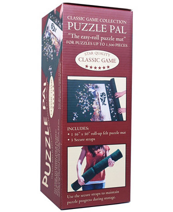 Puzzle Pal John N. Hansen Co.
