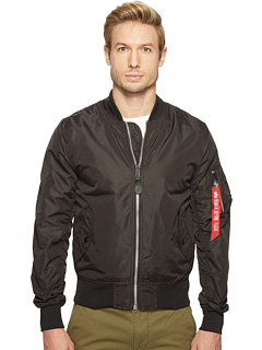 Куртка L-2B Dragonfly Blood Chit Alpha Industries
