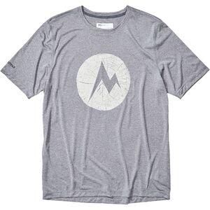 Рубашка с коротким рукавом Marmot Transporter Marmot