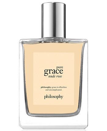 Pure Grace Nude Rose, 4 унции Philosophy