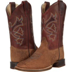 Морган (Малыш / Маленький ребенок) Old West Kids Boots