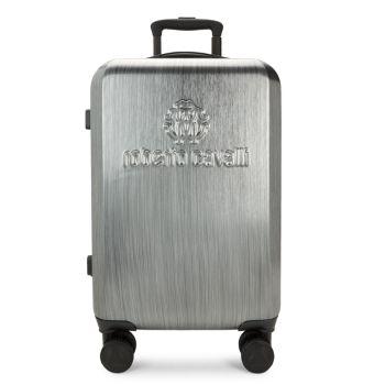 21,75-дюймовый расширяемый чемодан-спиннер Roberto Cavalli