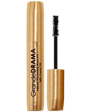 GrandeDRAMA Интенсивная густая тушь Grande Cosmetics