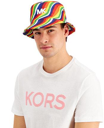 Men's Pride Bucket Hat Michael Kors