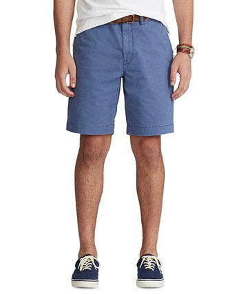 Мужские стрейч классические шорты 9¼ дюйма Ralph Lauren