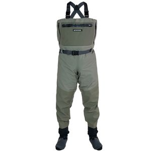Ledges Breathable Chest Wader Compass 360