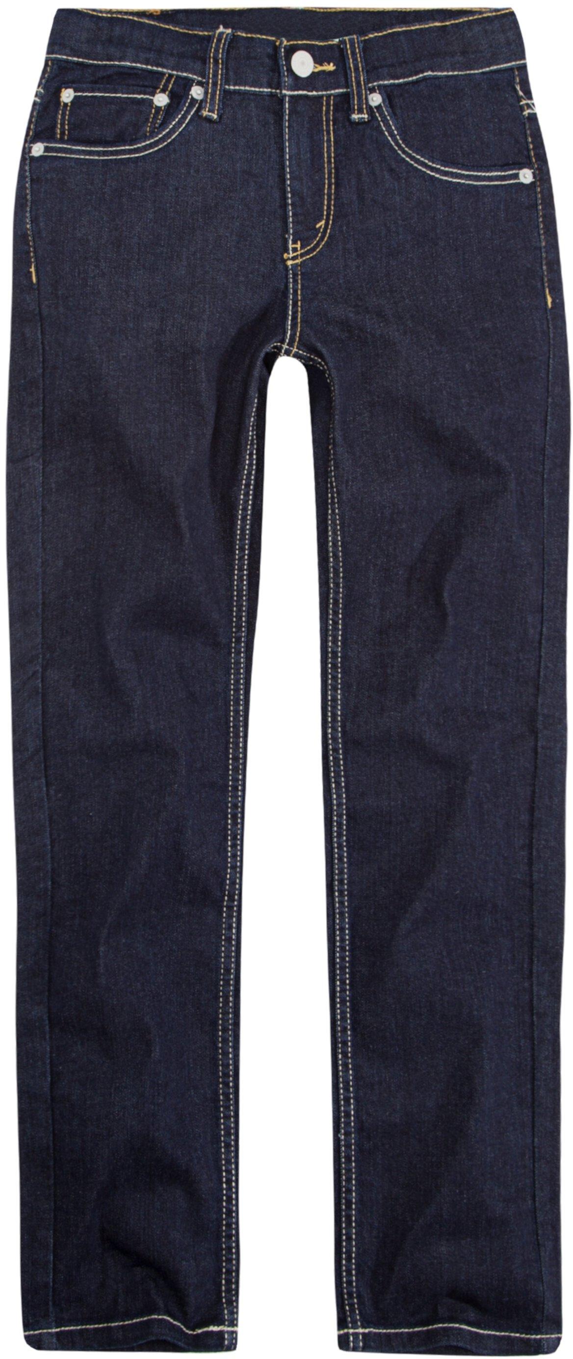512 Slim Fit Taper Jeans (Маленькие дети) Levi's®