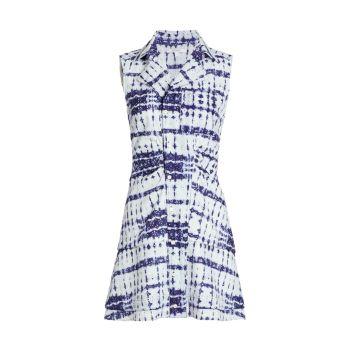 Платье-рубашка Satina DEREK LAM 10 CROSBY