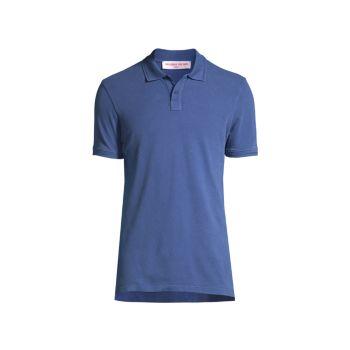 Рубашка-поло Jarrett ORLEBAR BROWN