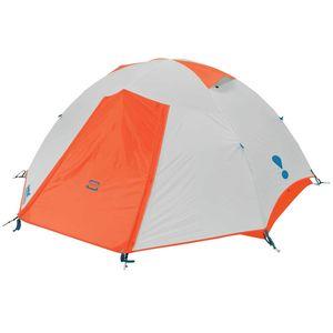 Палатка Mountain Pass: 3 человека, 4 сезона Eureka