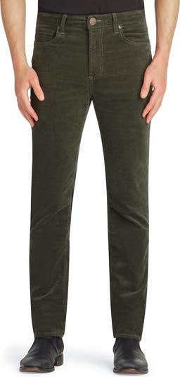 Бархатные джинсы Brando Slim Fit MONFRERE