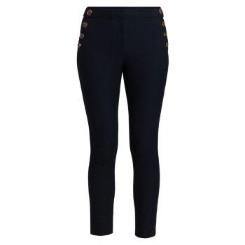 Прямые брюки Sailor Kelis DEREK LAM 10 CROSBY