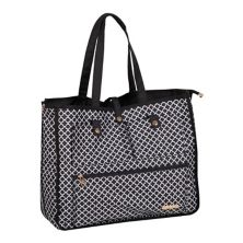 Двусторонняя большая сумка Jenni Chan Broadway 2-in-1 Jenni Chan