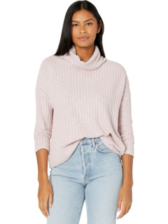 Holden Sweater Knit Cowl Neck Top Dylan by True Grit
