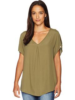 Nova Блуза с открытыми плечами B Collection by Bobeau