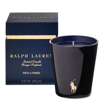 Pied-à-Terre Candle  Size Ralph Lauren