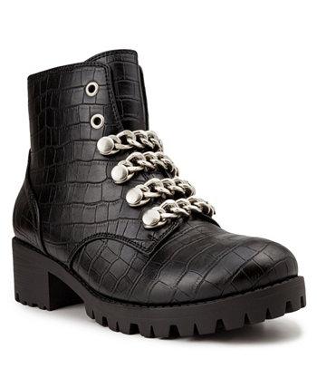 Женские армейские ботинки Obvi Sugar