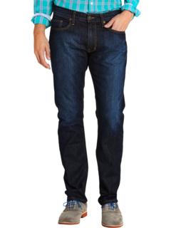 Denim Jeans in Medium Wash Johnston & Murphy