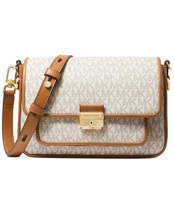 Фирменная сумка через плечо Bradshaw среднего размера Michael Kors