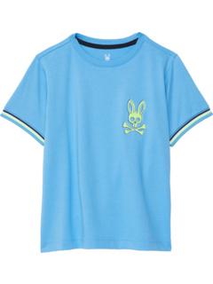 Футболка Norton Graphic (для детей младшего и школьного возраста) Psycho Bunny Kids